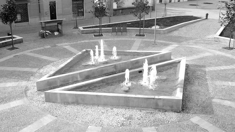 Piazza Rescaldina